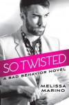 So Twisted - Melissa Marino