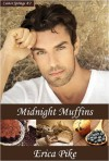 Midnight Muffins (Castor Springs, #2) - Erica Pike