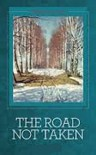 The Road Not Taken (Illustrated) - Robert Frost