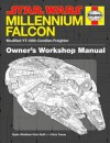 Star Wars Millennium Falcon Manual - Ryder Windham