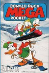 Donald Duck Mega Pocket: Winter - Walt Disney Company