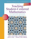 Teaching Student-Centered Mathematics: Developmentally Appropriate Instruction for Grades Pre-K-2 (Volume I) (2nd Edition) (Teaching Student-Centered Mathematics Series) - John A. Van de Walle, Lou Ann H. Lovin, Jennifer M. Bay-Williams