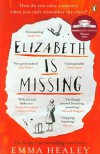 Elizabeth is Missing - Emma  Healey