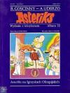 Asteriks na Igrzyskach Olimpijskich - René Goscinny, Albert Uderzo