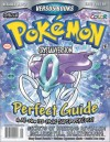 Versus Books Official Pokemon Crystal Perfect Guide - Casey Loe