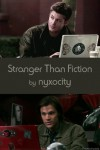 Stranger Than Fiction - nyxocity