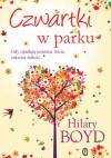 Czwartki w parku - Hilary Boyd