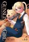 Gunslinger Girl Omnibus 1 - Yu Aida
