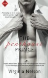 The Penthouse Prince - Virginia Nelson