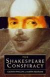 The Shakespeare Conspiracy - Martin Keatman, Graham Phillips