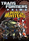 Transformers: Prime - Beast Hunters, Welcome to Darkmount - Various Various