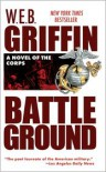 Battleground (Corps Series #4) - W. E. B. Griffin