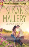 Quinn's Woman / Home for the Holidays - Susan Mallery, Sarah Mayberry