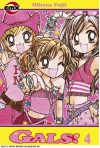 Gals!: Volume 4 - Mihona Fujii