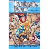 Fantastic Four Visionaries: John Byrne, Vol. 2 - John Byrne