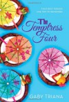 The Temptress Four - Gaby Triana