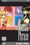 Sensual Phrase, Vol. 18 - Mayu Shinjo