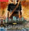 City of Glass  - Natalie Moore, Cassandra Clare