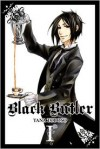 Black Butler, Volume 1 -