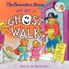 The Berenstain Bears Go on a Ghost Walk - Stan Berenstain, Jan Berenstain