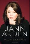 Falling Backwards - Jann Arden
