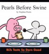 Pearls Before Swine: BLTs Taste So Darn Good - Stephan Pastis
