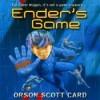 Ender's Game (Ender's Saga, #1) - Scott Brick, Orson Scott Card,  Stefan Rudnicki,  Harlan Ellison,  Amanda Karr,  John Rubinstein