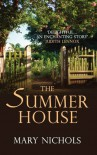 The Summer House - Mary Nichols