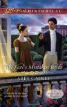 The Earl's Mistaken Bride - Abby Gaines