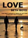 Love - Beth Boyd