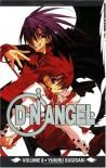 D.N.Angel, Volume 8 - Yukiru Sugisaki