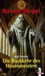 Die Rückkehr des Hexenmeisters - Kai Meyer