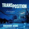 Transposition - Gregory Ashe, Tristan James Mabry