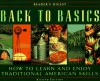 Back to Basics - Reader's Digest Association