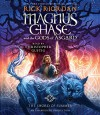 Magnus Chase and the Gods of Asgard, Book One: The Sword of Summer (Rick Riordan's Norse Mythology) - Christopher Guetig, Rick Riordan