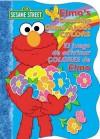 Elmo's Guessing Game about Colors/Elmo y Su Juego de Adivinar Los Colores - Sesame Street