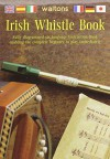 Waltons Irish Whistle Book -  Anonymous