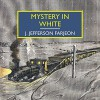Mystery in White - J. Jefferson Farjeon, Patience Tomlinson