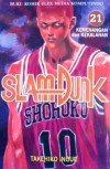 Slam Dunk Vol. 21: Kemenangan dan Kekalahan - Takehiko Inoue