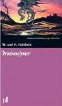 Drachenfeuer - Wolfgang Hohlbein, Heike Hohlbein