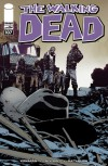 The Walking Dead, Issue #107 - Robert Kirkman, Charlie Adlard, Cliff Rathburn