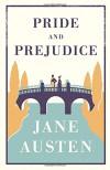 Pride and Prejudice (Alma Evergreens) - Jane Austen