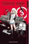 Tokyo ESP, Band 3 - Hajime Segawa