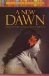 A New Dawn: Your Favorite Authors on Stephenie Meyers Twilight Series -- 2008 publication - Editor Ellen Hopkins
