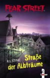 Straße Der Albträume - R.L. Stine