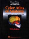 Color Atlas of Anatomy: A Photographic Study of the Human Body - Johannes W. Rohen;Chihiro Yokochi;Elke Lütjen-Drecoll
