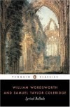 Lyrical Ballads (Penguin Classics) (Paperback) - Michael Schmidt(Editor) William Wordsworth (Author) Samuel Taylor Coleridge (Author)