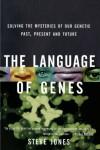 The Language of Genes - Steve Jones