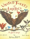 United Tweets of America: 50 State Birds Their Stories, Their Glories - Hudson Talbott