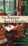 The Square Root of Murder - Ada Madison